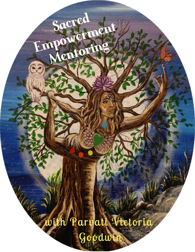 Sacred Empowerment Mentoring