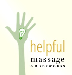 Helpful Massage and Bodyworks