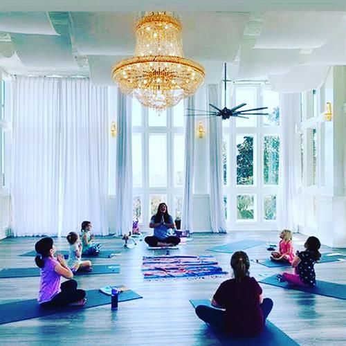 30A Kids Yoga