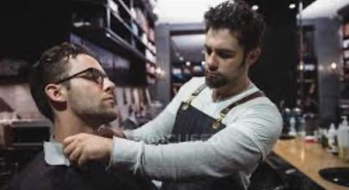 Joe's Upscale Barbering+BeautyLoft