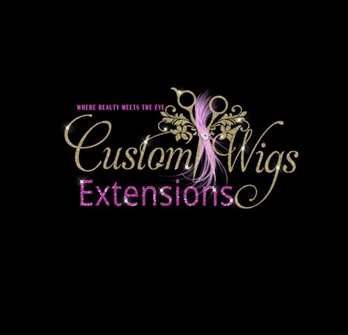 Custom Wigs And Extensions