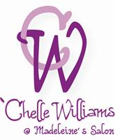 'Chelle Williams @ Madeleine's Salon