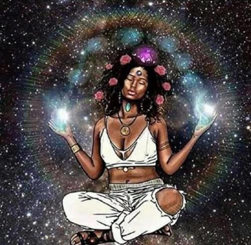 The Intuitive Enchantress