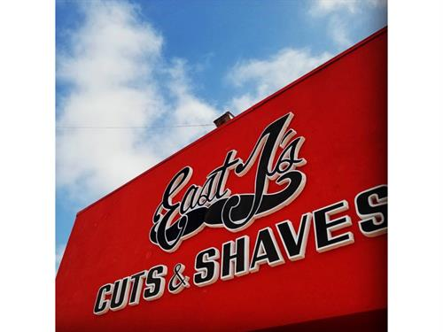 East J's Cuts and Shaves