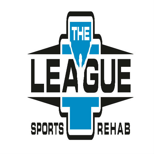 The League Sports Rehab - Dr. Plutchok
