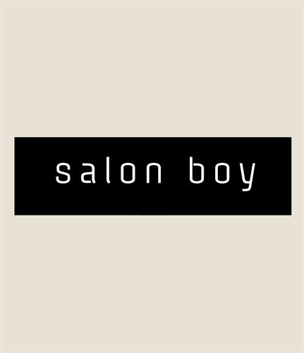 salon boy.
