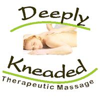 Deeply Kneaded Therapeutic Massage