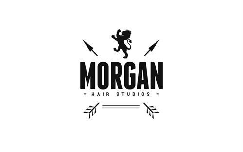 Morgan Hair Studios