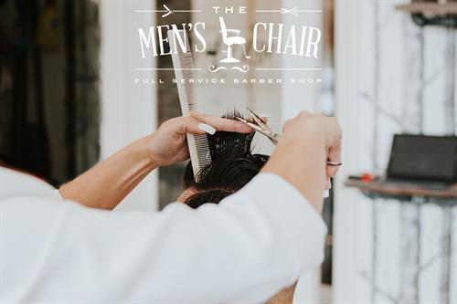 The Men's Chair