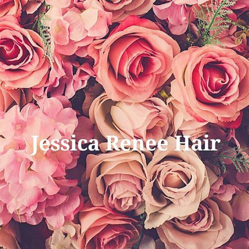 Jessica Renee @ Hush Hair