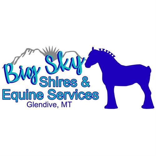 Big Sky Shires & Equine Services