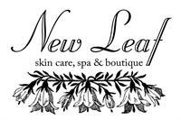 New Leaf Skincare, Spa & Boutique