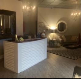 The Skin Bar & Med Spa