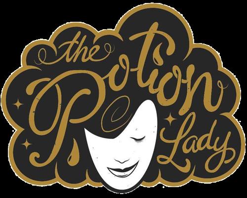 The Potion Lady~Quantum Energist