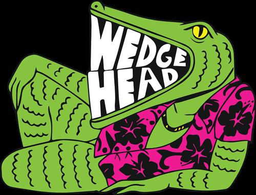 Wedgehead