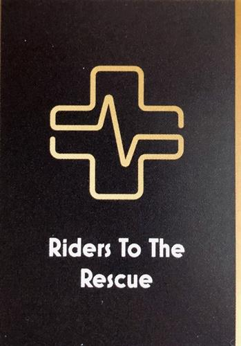 Riders to The Rescue