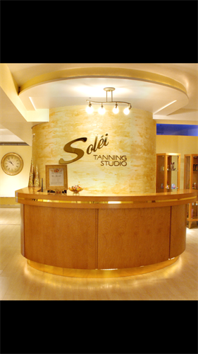 Soleil Tanning Spa
