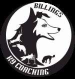 Billings K9 Coaching