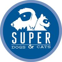Super Dogs & Cats