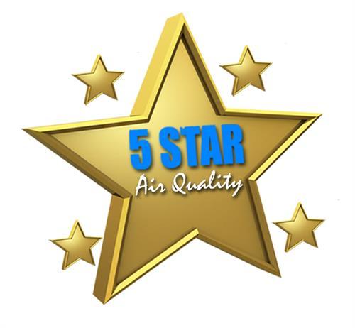 5 Star Air Quality