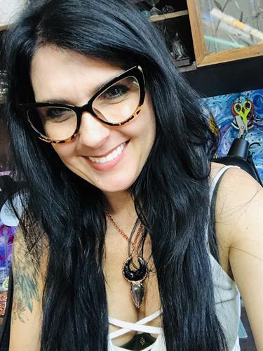 Tricia Tate