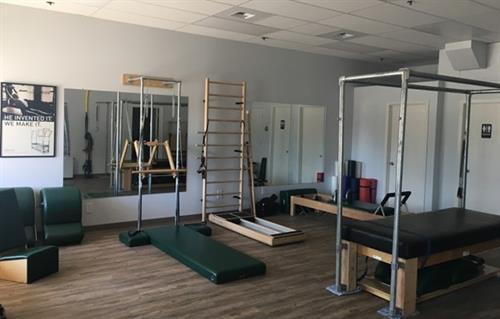 Alaska Brain and Spine - Pilates