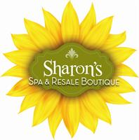 SHARON'S SPA & RESALE BOUTIQUE