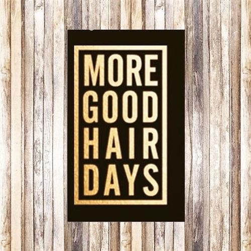 Hair by Kirsti/ La Jolie Vie