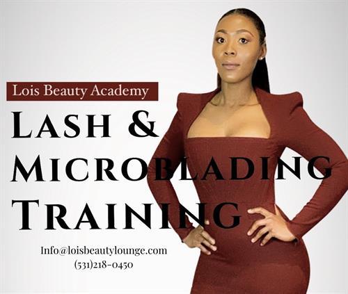 Lois Beauty Academy