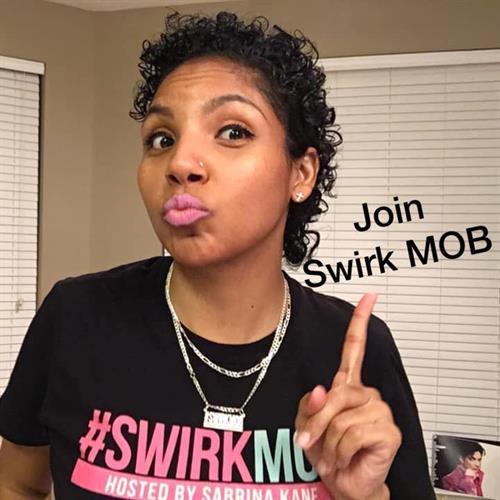 SWIRK MOB - Sabrina Kane
