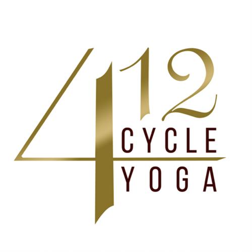 412cycle + 412yoga