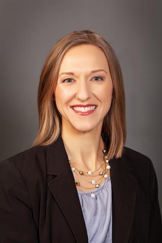 Business Coach Amanda Lundstedt