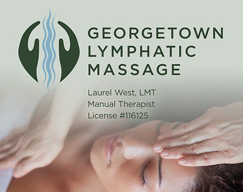 Georgetown Lymphatic Massage