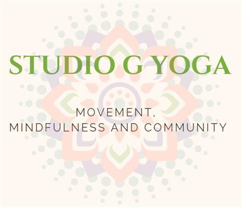 Studio G Yoga