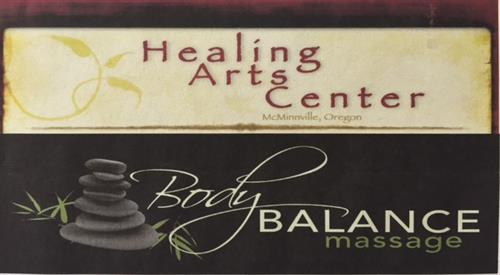 Body Balance Massage & Healing Arts Center