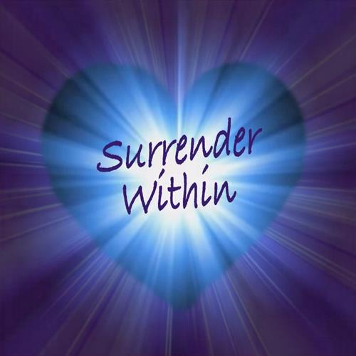 Surrender Within