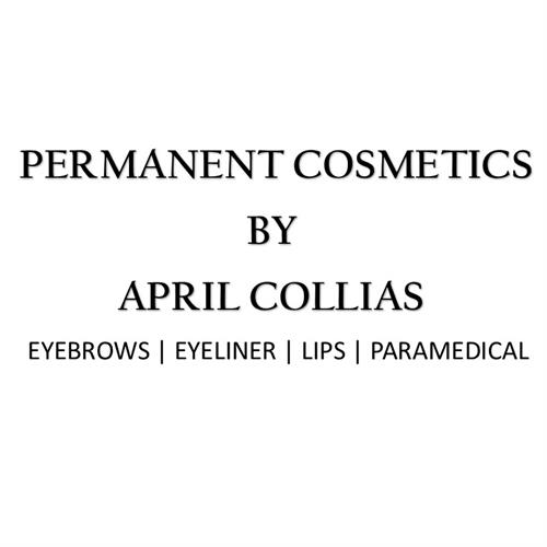 Permanent Cosmetics By April -Located in Centerville OH