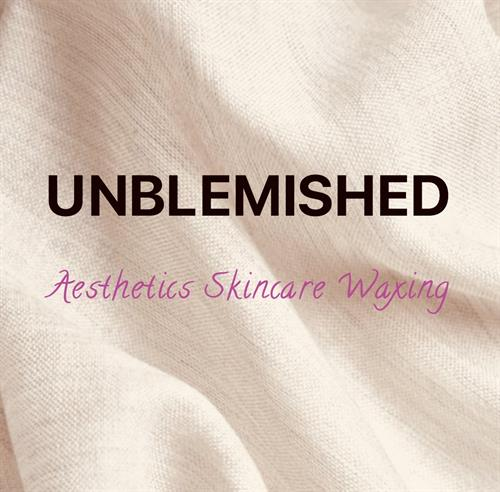 UNBLEMISHED Aesthetics, Skincare, Waxing