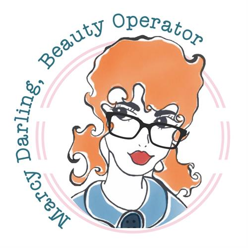 marcy darling, beauty operator