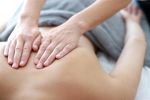 Crestview Massage Therapy