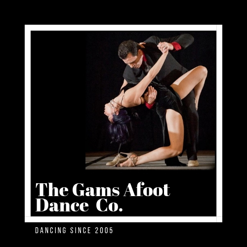 The Gams Afoot - Dance Company