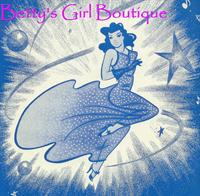 Betty's Girl Couture