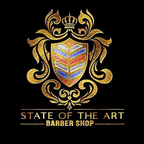 State Of The Art Barber Shop