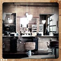 Dani Myers @Villa Villa Kula Salon
