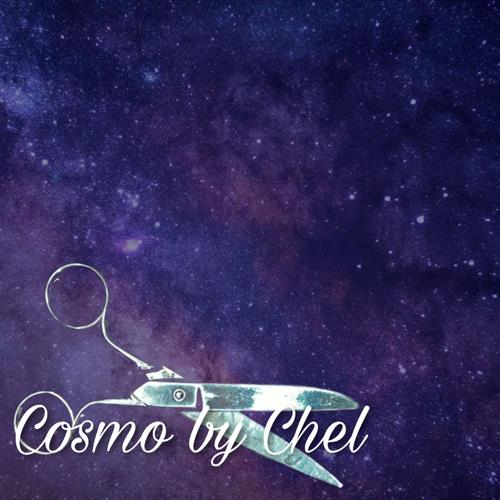 Cosmo by Chel
