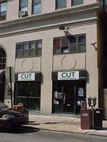 Cut Hair Salon