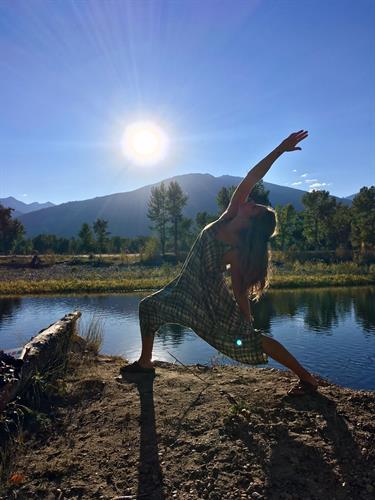 Roam Yoga & Fitness