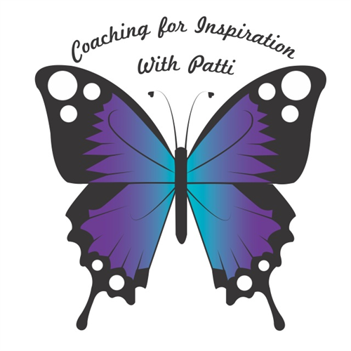Coaching for Inspiration with Patti