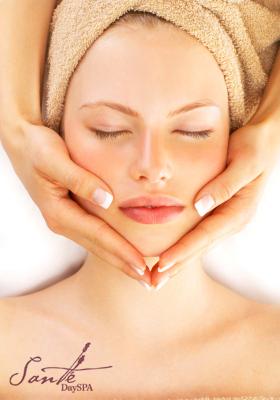 Santé - Massage & Skincare