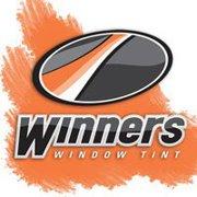 Winners Window Tint